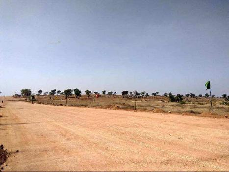 Residential Plot For Sale in Ibrahimpatnam, Hyderabad