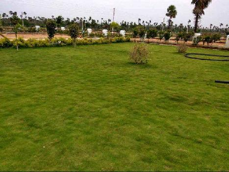 Residential Plot For sale in Kongarkalan, Hyderabad