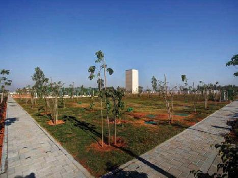 RESIDENTIAL OPEN PLOT FOR SALE IN ADI BATLA , NEAR IBRAHIM PATNAM , HYDERABAD