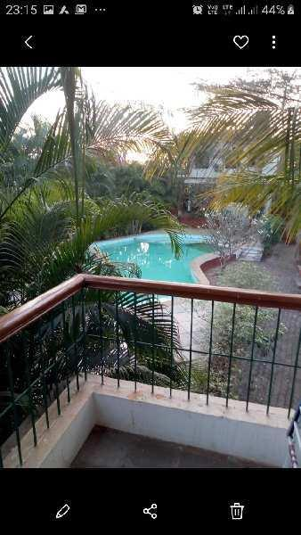 4+1 BHK Villa For Sale In Bogmalo, Goa. Near Beach