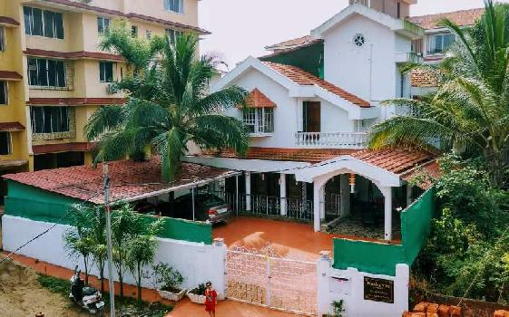 3 BHK Individual Houses / Villas for Rent in Socorro, Porvorim, Goa