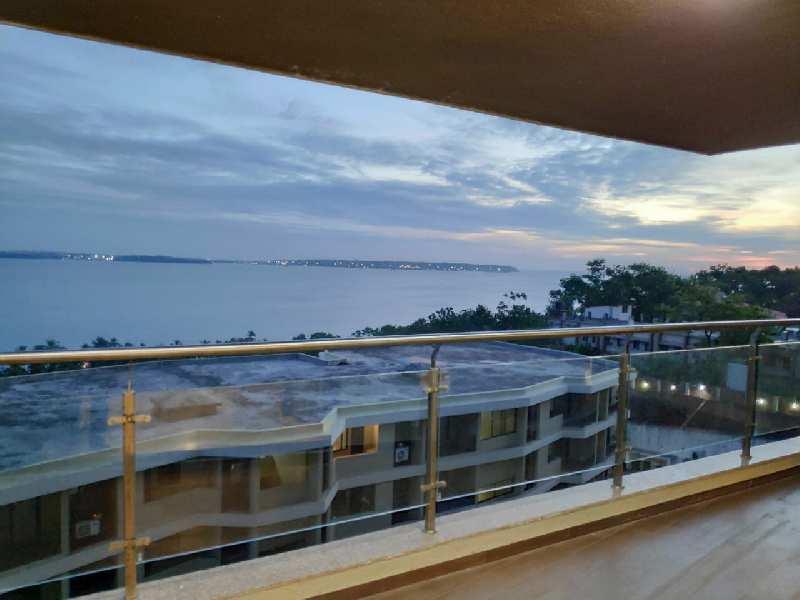 2 BHK Flats & Apartments for Sale in Dona Paula, Goa