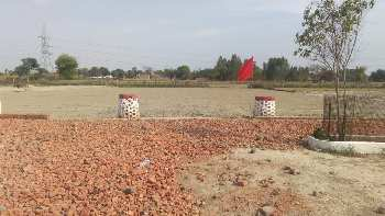 Residential Plot For Sale In PGI Hospital Kalli, Lucknow