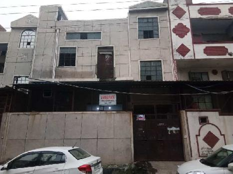 Industrial Building For Sale In DSIIDC, Sector 1, Bawana