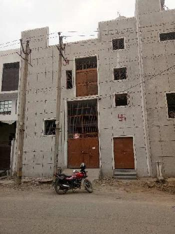 250 Sq. Meter Industrial Land / Plot for Rent in Bawana, Delhi