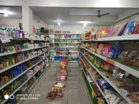 1000 Sq.ft. Showrooms for Rent in Hoshangabad Road, Bhopal