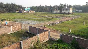 Residential Ready Land for sale near D.H. Road at Amtala
