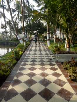 Residential Land for sale near D.H. Road at khariberia