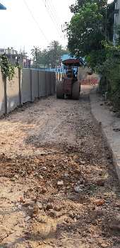 Residential Land for sale near D.H. Road at Amtala