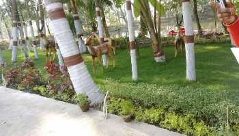 Residential Land for sale near D.H. Road at Bishnupur