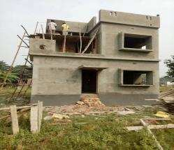 Residential Land for sale near Joka Metro carshed