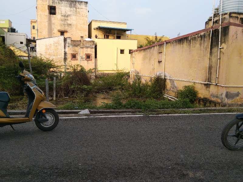 1380 Sq.ft. Residential Plot for Sale in Kallakurichi, Villupuram