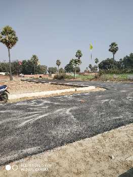 Residential Developed plots at Bijnor road