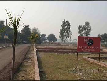 Residential Developed township at Kanpur road