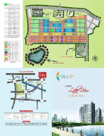 RESIDENTIAL PLOT FOR SALE IN , Kisan Path, Lucknow