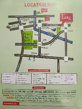 1000 Sq.ft. Residential Plot for Sale in Sultanpur Road, Lucknow