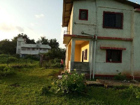 3 BHK Individual Houses / Villas for Sale in Alibag, Raigad