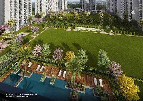 2 BHK Flats & Apartments for Sale in Sector 150, Noida
