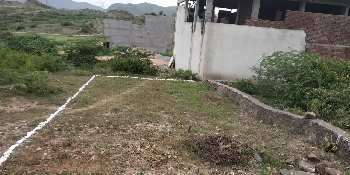 1250 Sq.ft. Residential Plot for Sale in Balicha, Udaipur