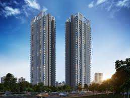 2 BHK Flats & Apartments for Sale in Pokhran, Thane