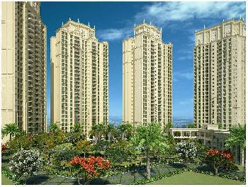 1 BHK Flats & Apartments for Sale in Ghodbunder Road, Thane