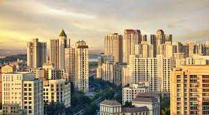 3 BHK Flats & Apartments for Sale in Hiranandani Estate, Thane