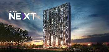 1 BHK Flats & Apartments for Sale in Borivali East, Mumbai