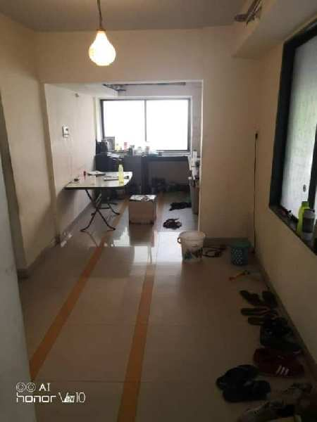 DISTRESS SALE OF 2 BHK FURNISHED FLAT FOR SALE AT CHINCHWAD PUNE
