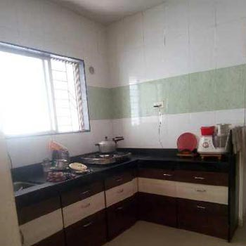 A FULLY FURNISHED 3 BHK FLAT FOR SALE AT CHINCHWAD PUNE