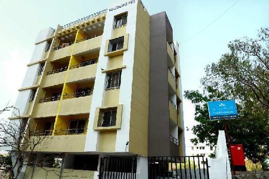 2 BHK Flats & Apartments for Sale in Baner, Pune