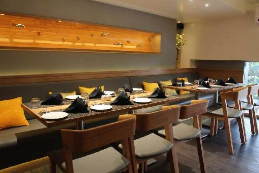RUNNING RESTAURANT & BAR AVAILABLE ON RENT AT MOSHI, PCMC-PUNE