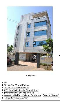 COMMERCIAL BUILDING AVAILABLE FOR SALE AT BANER