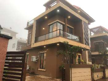 FULLY FURNISHED VILLAS FOR SALE AT KHANDALA HILL STATION
