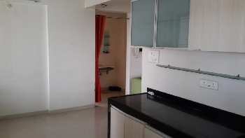 A SEMIFURNISHED 3 BHK FLAT FOR SALE AT SUN SATELLITE, ANANADNAGAR, PUNE