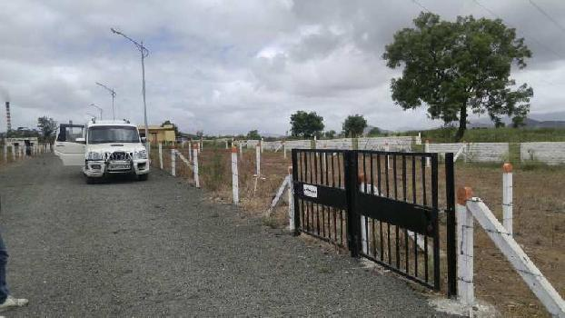 CLEAR TITLE PLOTS FOR SALE NEAR HINJAWADI PUNE