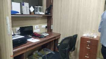 COMMERCIALOFFICE SPACE AVAILABLE FOR RENTAT CHINCHWADI,PUNE