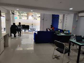 PRIME LOCATION SHOWROOM AVAILABLE ON LEASE AT CHINCHWAD, PUNE