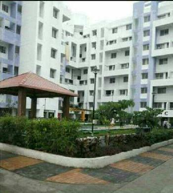 1 BHK FLAT FOR SALE AT MOSHI PUNE