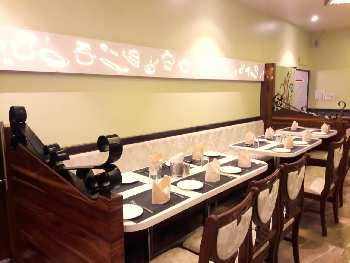 RUNNING RESTAURANT  AVAILABLE FOR LEASE AT CHINCHWAD MIDC-PUNE