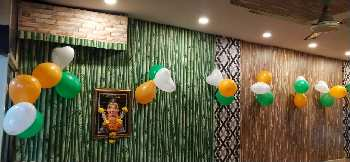 Running Veg restaurant availabie on rent at prime location of Pimple saudagar