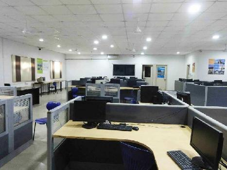 FURNISHED OFFICE SPACE AVAILABLE ON RENT AT MOSHI MIDC PUNE