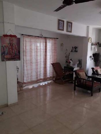 A decent 4 bhk apartment for sale at Aranyeshwar,Parvati Pune