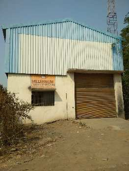 INDUSTRIAL LAND & SHED FOR SALE AT CHAKAN MIDC PH.1 , PUNE