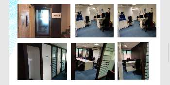 COMMERCIALOFFICE SPACE AVAILABLE FOR RENTAT BANERI,PUNE