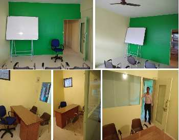 OFFICE SPACE AVAILABLE ON LEASE AT AKURDI, PUNE NEAR BANGALORE HIGHWAY