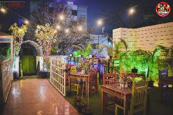 RESTAURANT & BAR AVAILABLE ON LEASE AT BANER, PUNE