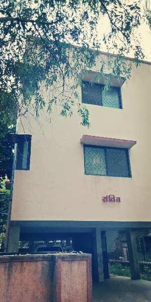 OFFICE/ GUEST HOUSE SPACE AVAILABLE FOR LEASE AT BALEWADI, PUNE