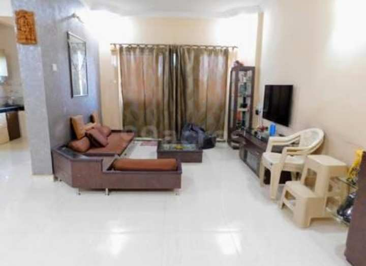 2 BHK FULLY FURNISHED FLAT FOR SALE AT CHINCHWAD, PUNE