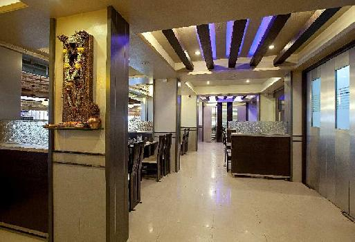 FULL FUNCTIONAL RUNNING RESTAURANT FOR SALE AT PRIME LOCATION OF CHINCHWAD, PUNE