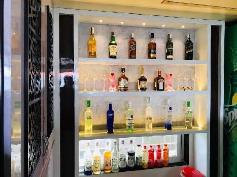 RUNNING RESTAURANT BAR AVAILABLE ON LEASE AT WAKADPUNE